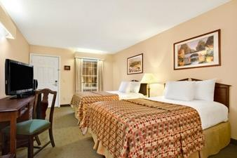 Baymont Inn & Suites Forest City, Forest City NC