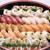 Asakuma Sushi Delivery - CLOSED