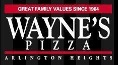 Wayne's Pizza, Arlington Heights IL