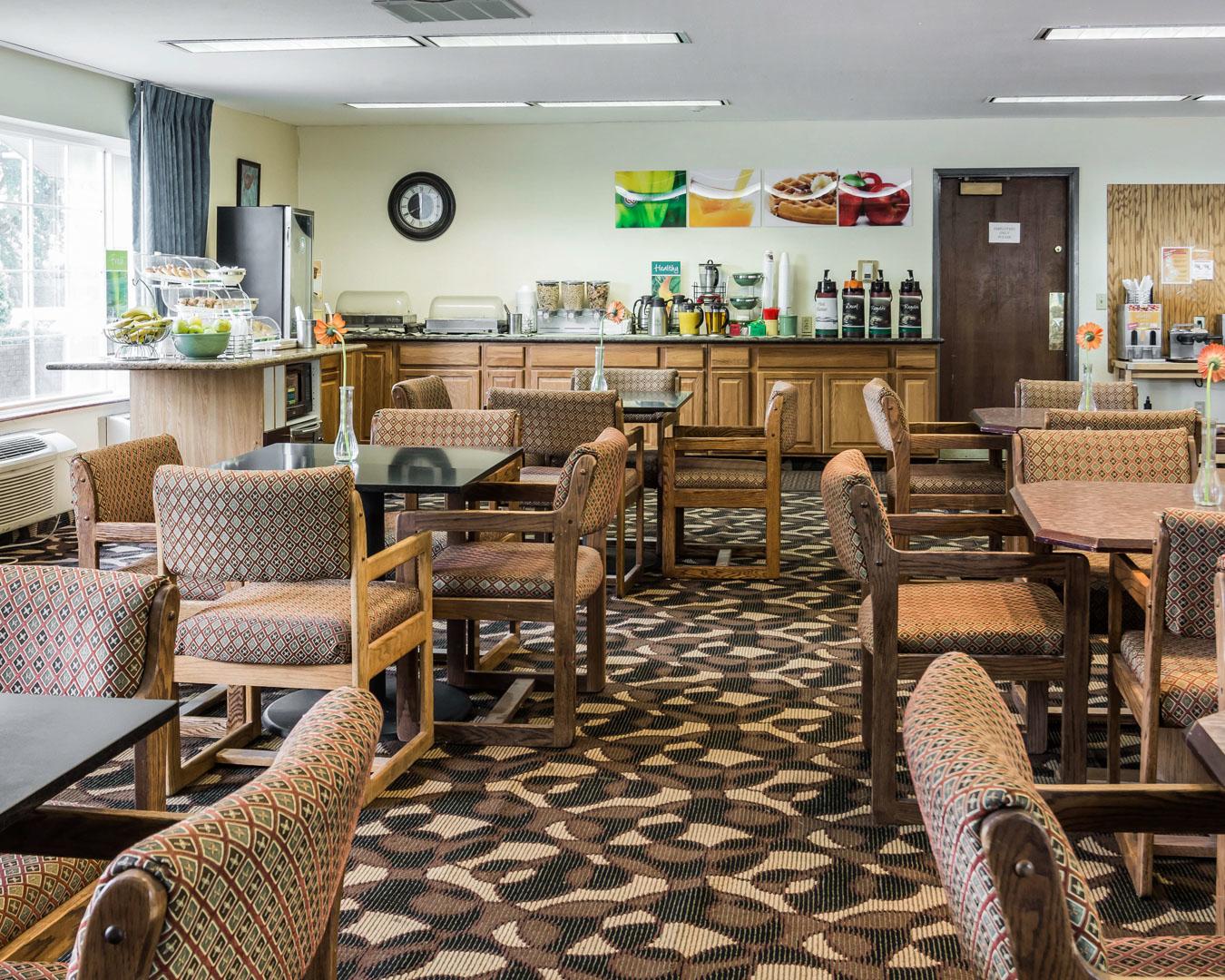Quality Inn Paradise Creek, Pullman WA