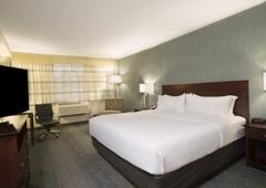 Holiday Inn Columbus Dwtn-Capitol Square - Columbus, OH