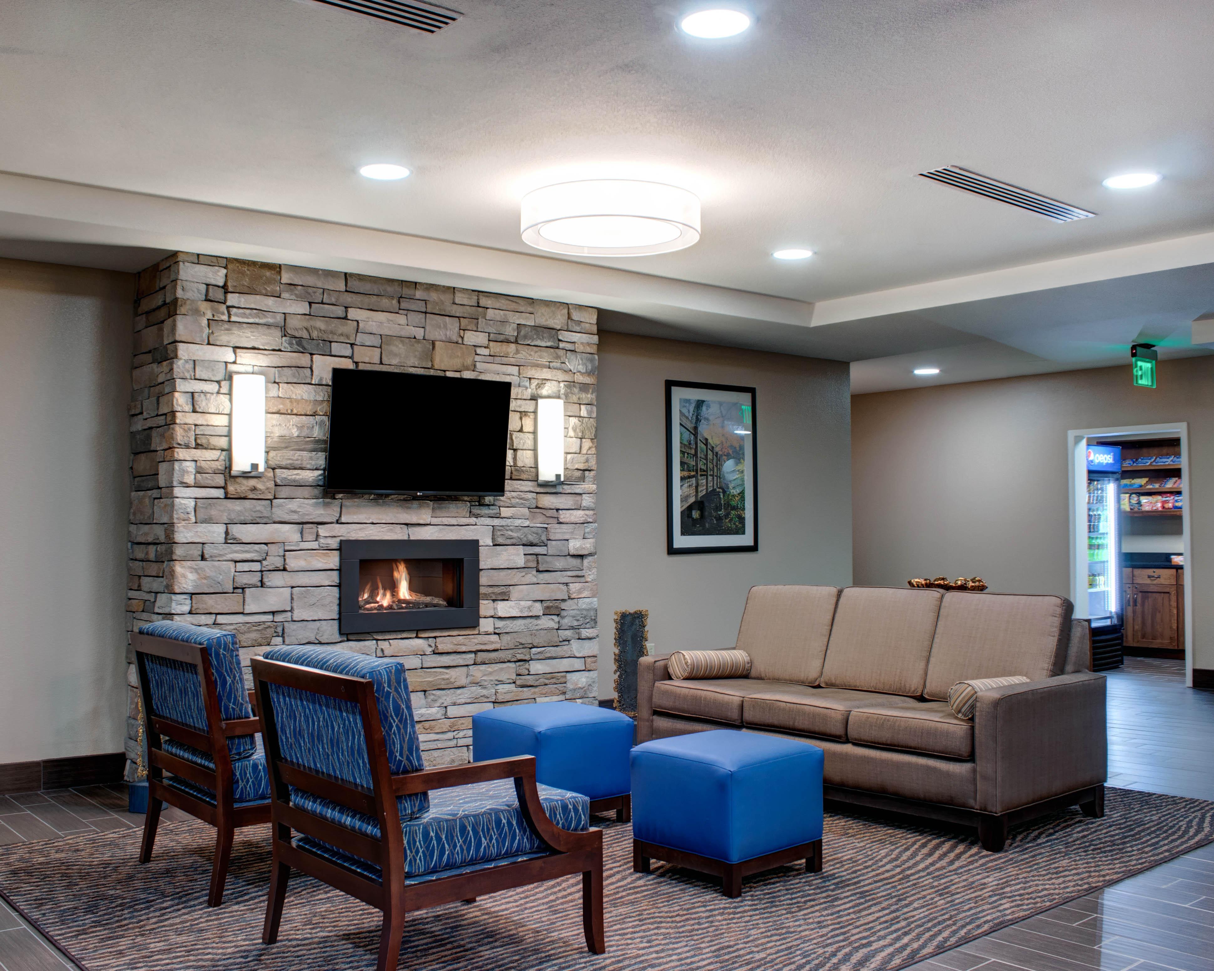 Comfort Inn & Suites, Caldwell OH