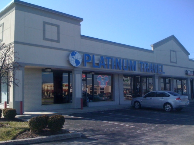 Platinum Travel, Louisville KY