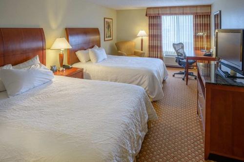 Hilton Garden Inn - Joplin, MO
