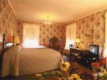 White Inn, Fredonia NY