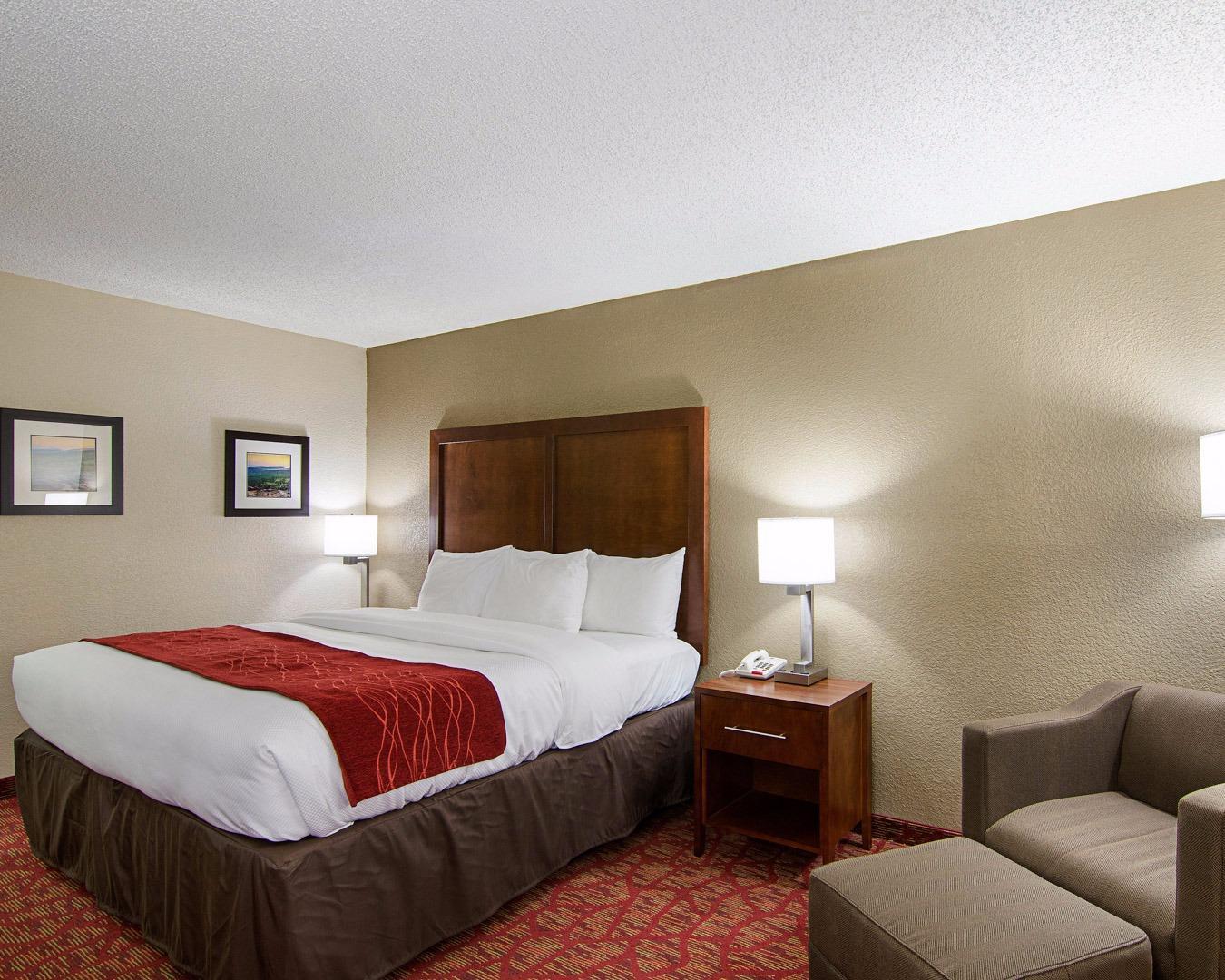 Comfort Inn, Bluefield VA