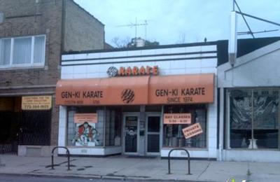 Gen-Ki Karate & Fitness Center - Chicago, IL