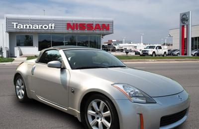 Tamaroff Motors, Inc. - Southfield, MI