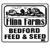 Flinn Farms - Bedford Feed & Seed, Inc.