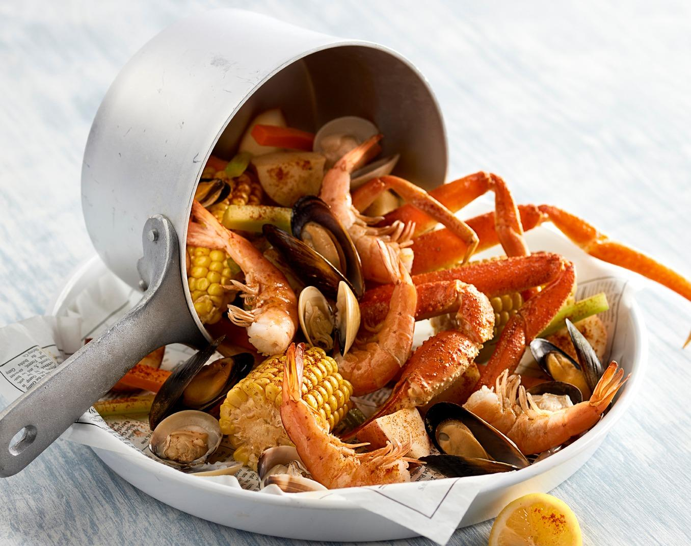 Bubba Gump Shrimp Co., Monterey CA