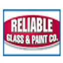 Reliable Glass & Paint Co