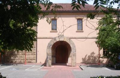 Jarvis Conservatory - Napa, CA