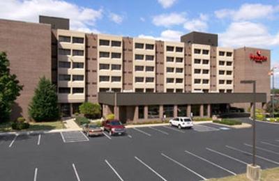 Ramada Plaza Hagerstown - Hagerstown, MD