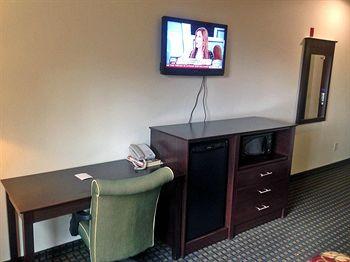 Motel 6, Ganado TX