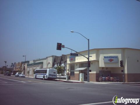 Hour Fast Food Glendale Ca