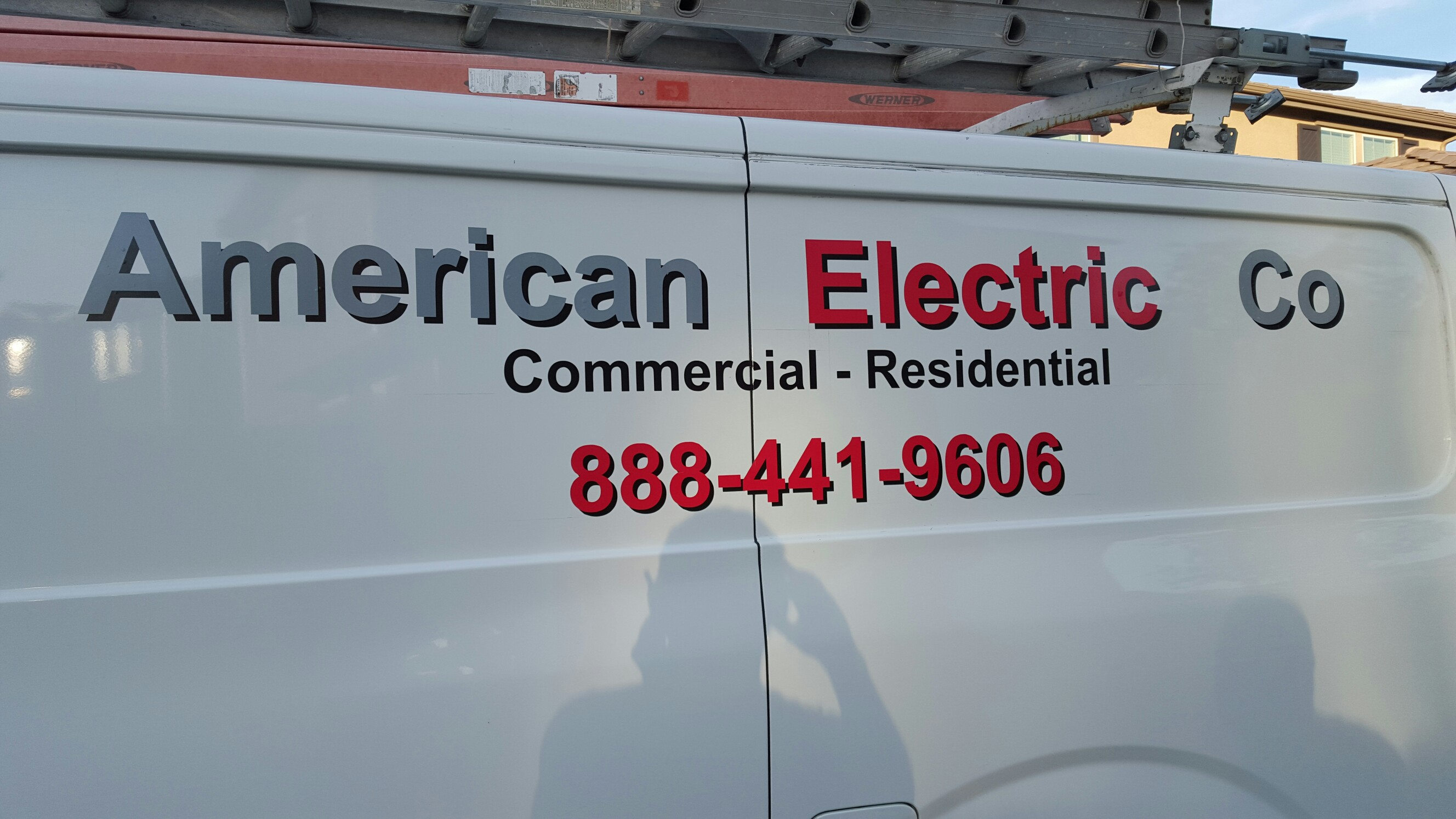 American Electric Company Inc Newhall Ca 91321 Yp Com