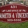 Martin & Vincent PSC