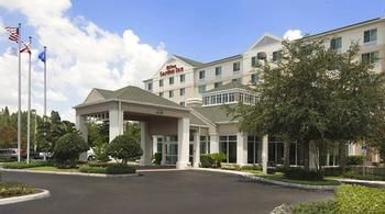 Hilton Garden Inn, Temple Terrace FL