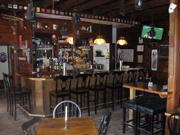 Maclaomainn's Scottish Pub, Chester VT