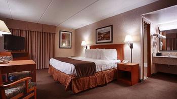 Best Western Bridgeview Hotel, Superior WI