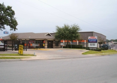 U-Haul Moving & Storage of Wurzbach - San Antonio, TX