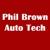 Phil Brown Auto Tech