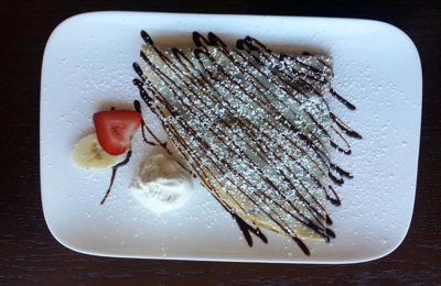Lily's Creperie - San Mateo, CA
