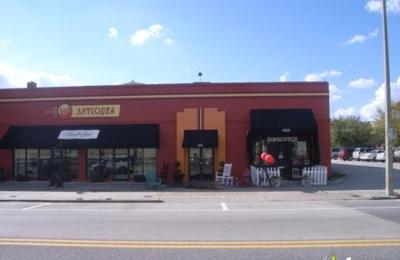 A T Furniture & Antiques - Orlando, FL