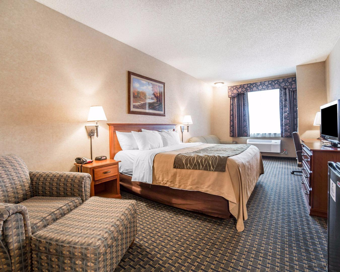Comfort Inn, Miles City MT