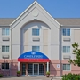 Candlewood Suites HOUSTON-CLEAR LAKE