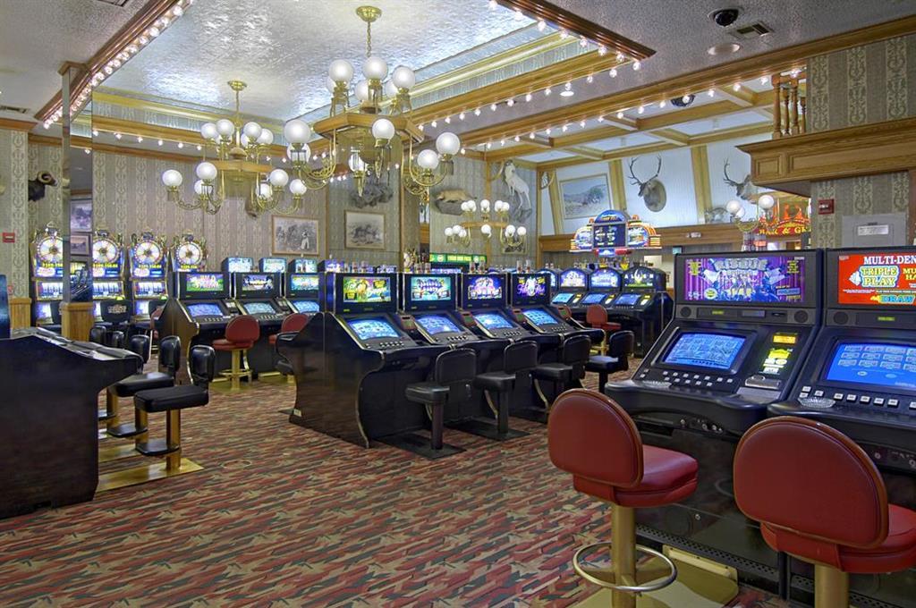 Americas Best Value Gold Country Inn & Casino, Elko NV