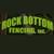 Rock Bottom Fencing Inc