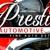 Prestige Automotive Salon