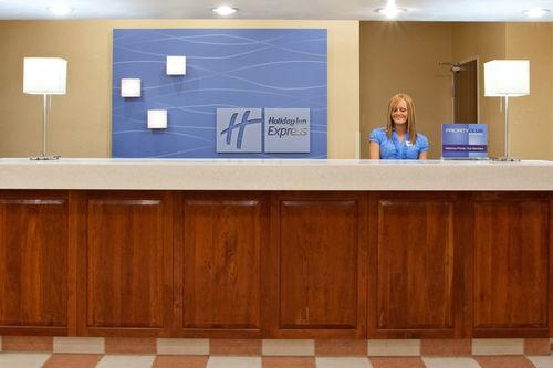Holiday Inn Express Newell-Chester Wv, Newell WV
