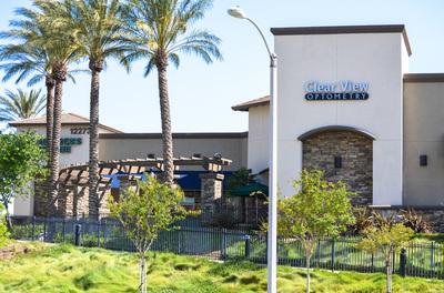 Lawn Mower Repair San Antonio >> Clear View Optometry Rancho Cucamonga, CA 91739 - YP.com