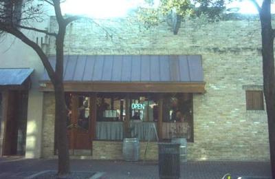 Lone Star Cafe - San Antonio, TX