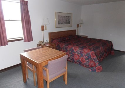 Econo Lodge, Estes Park CO