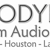 Goodyear Custom Audio Video