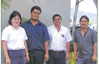 Gary's Service Inc - Lihue, HI