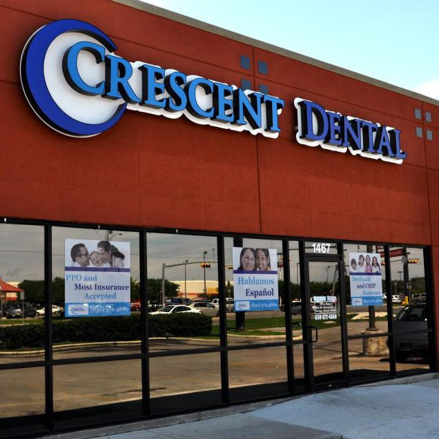 Crescent Dental Seguin Tx 78155