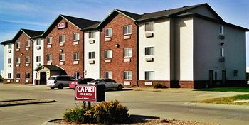 Capri Inn & Suites, Beatrice NE