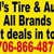 BJ Tire And Auto