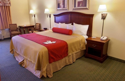 Best Western Plus Wakulla Inn & Suites - Crawfordville, FL