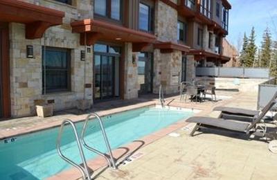 Resort Plaza Condos by Wyndham VR - Park City, UT