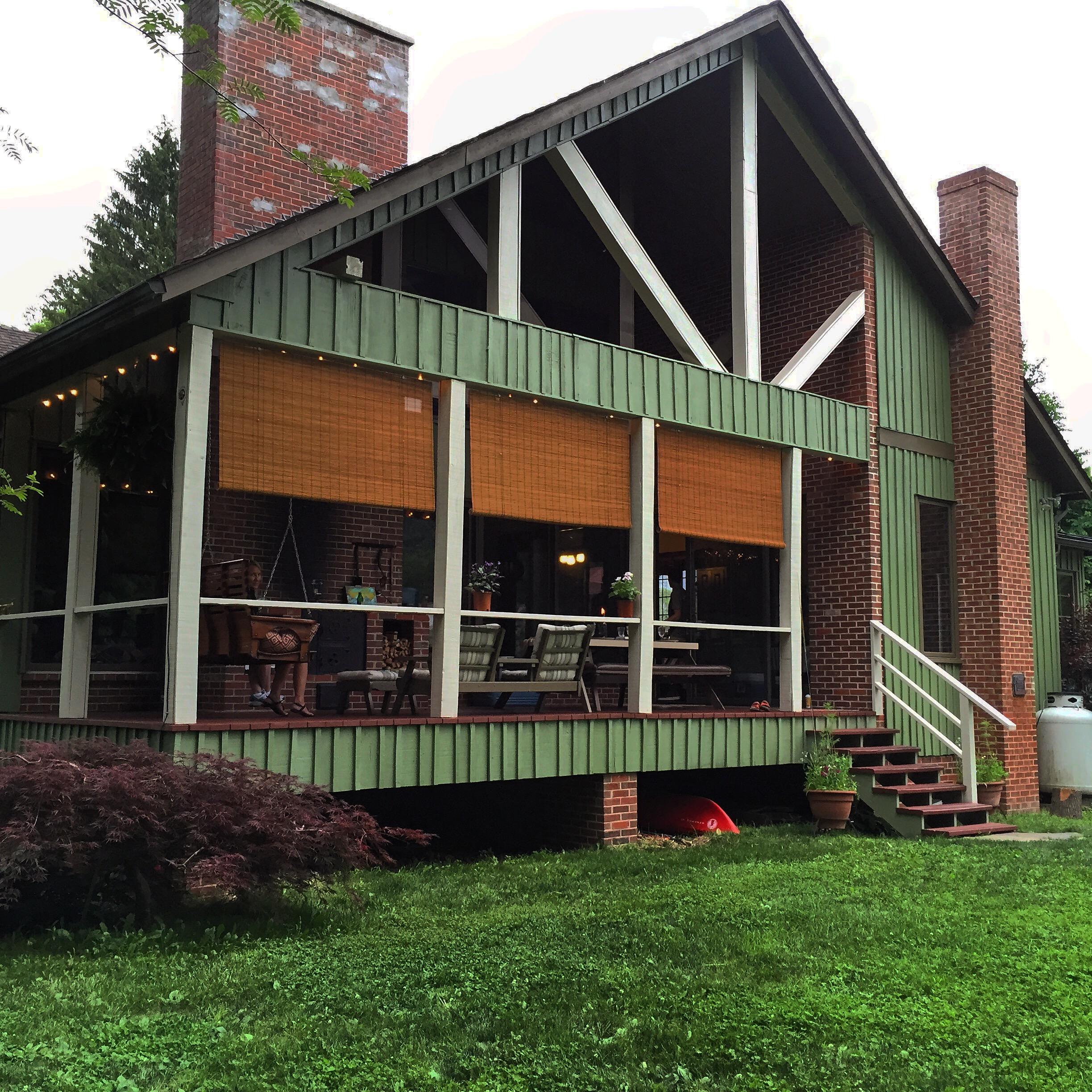 Knapp's Creek Trout Lodge, Marlinton WV