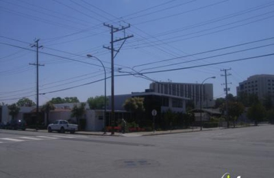 San Mateo County Probation - Redwood City, CA