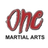 One Martial Arts