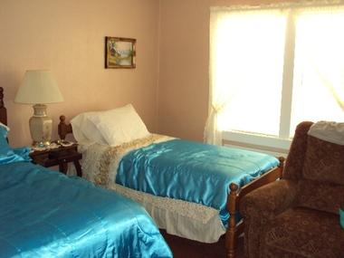 Tawney's Court Motel, Hot Springs National Park AR