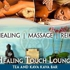 Healing Touch Lounge