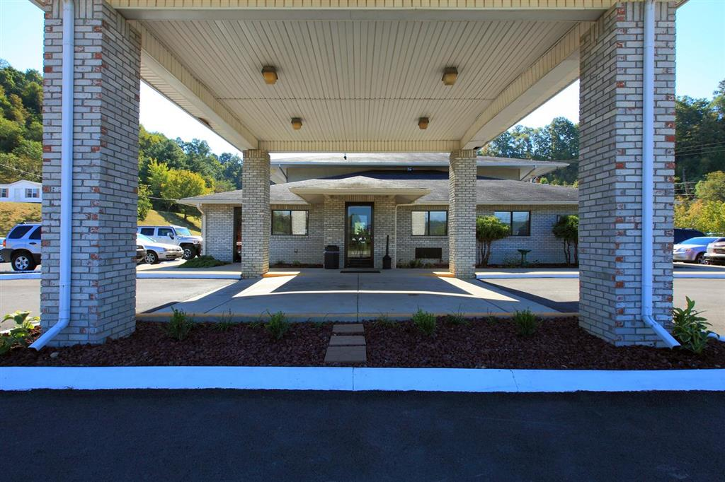 Americas Best Value Inn, Hazard KY